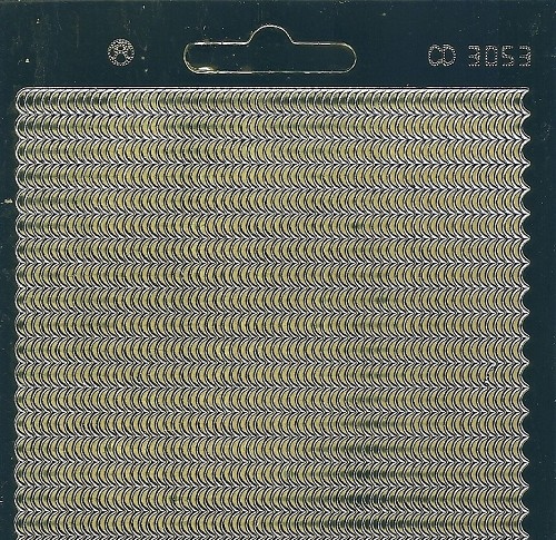 Find It Platinum (Mirror) CD 3053 Goud