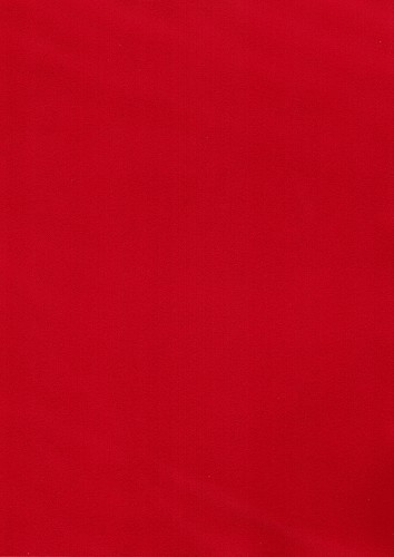 Starform XL Adhesive sheet Velvet Rood