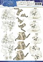 Marieke Design CD 10577 - Winter Wonderland -